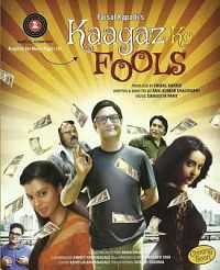Kaagaz Ke Fools (2015) Movie Download