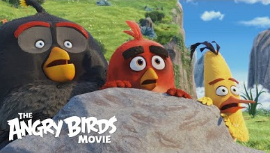 The Angry Birds Movie Online