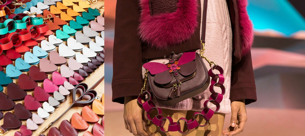 AW17 Anya Hindmarch - all the details
