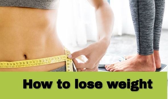 how to lose weight hindi