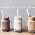 Bubble Tea and Me   Boba