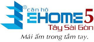 Ehome 5 - Website chính thức căn hộ Ehome 5 The Bridgeview