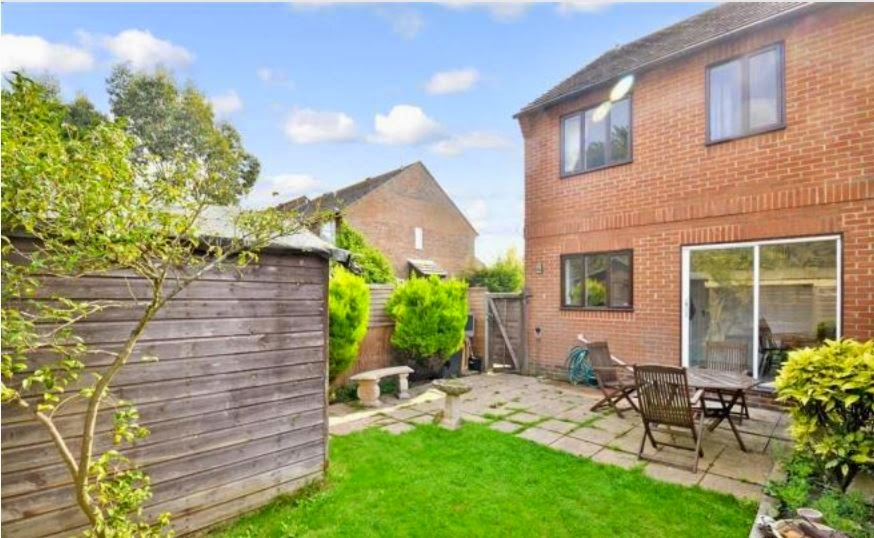 tangmere buy to let property front