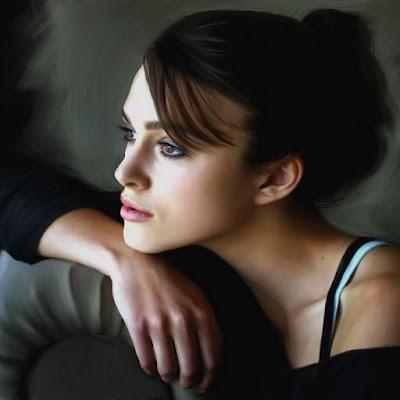 ممثلة هوليود Keira Knightley