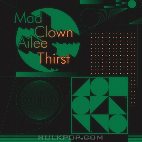Mad Clown, Ailee – Thirst – Single (ITUNES PLUS AAC M4A)