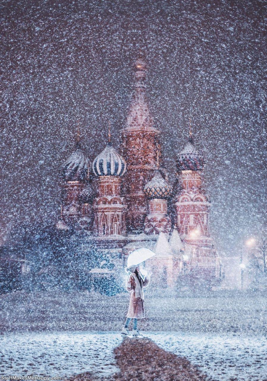 Kristina Makeeva Photography