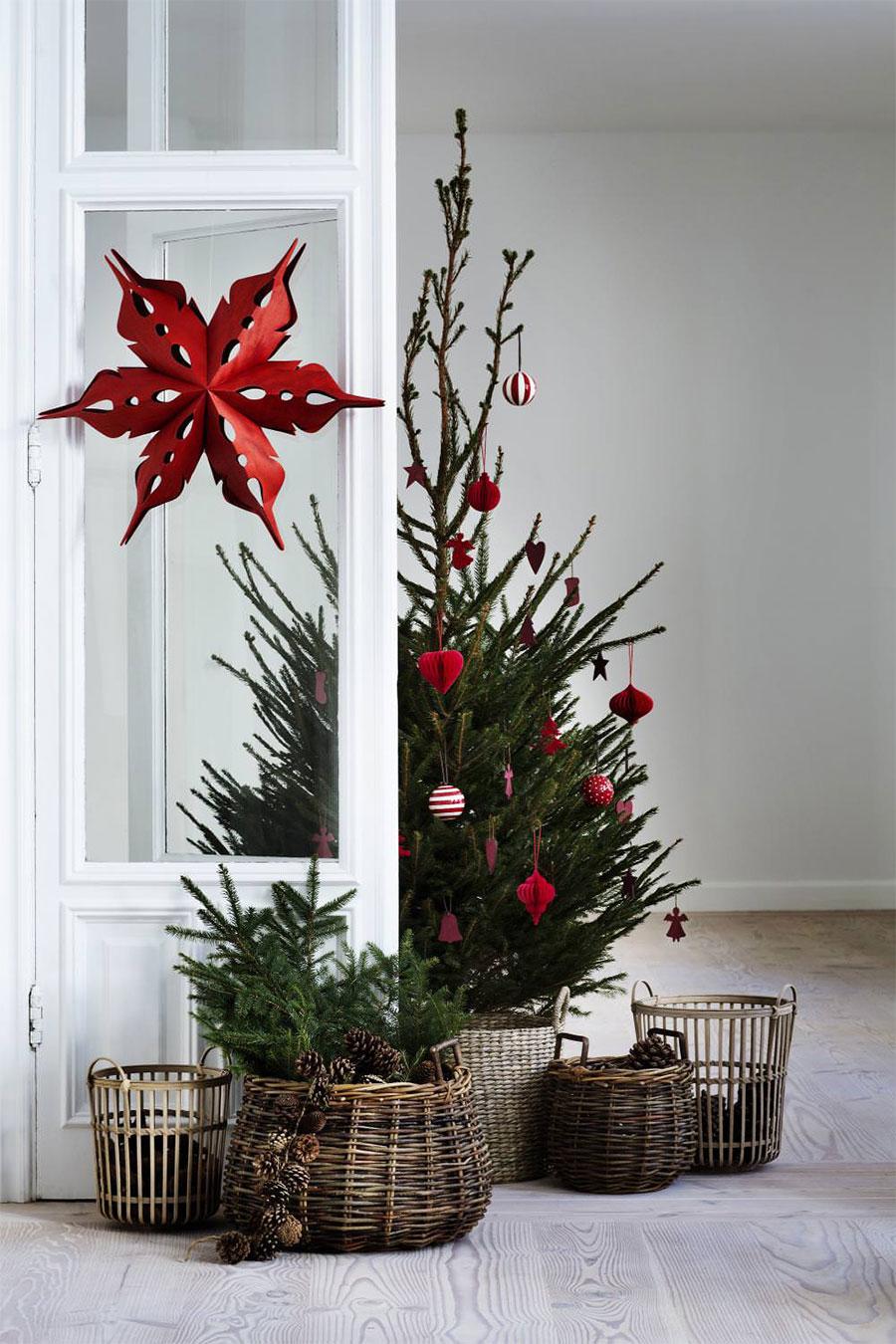 deco rboles de navidad originales