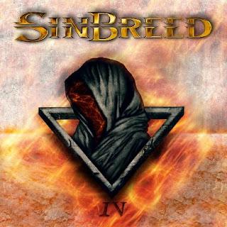 """Το τραγούδι των Sinbreed """"Wasted Trust"""" από το album """"IV"""""""