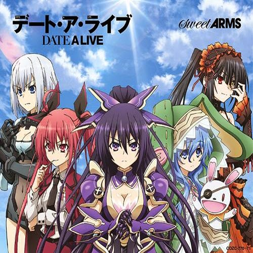 Date a live season 2 opening mp3 | Opening date a live s2