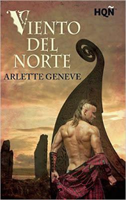 LIBRO - Viento del Norte : Arlette Geneve (Harlequin - 19 Mayo 2016) NOVELA ROMANTICA Edición Digital Ebook Kindle Comprar en Amazon España