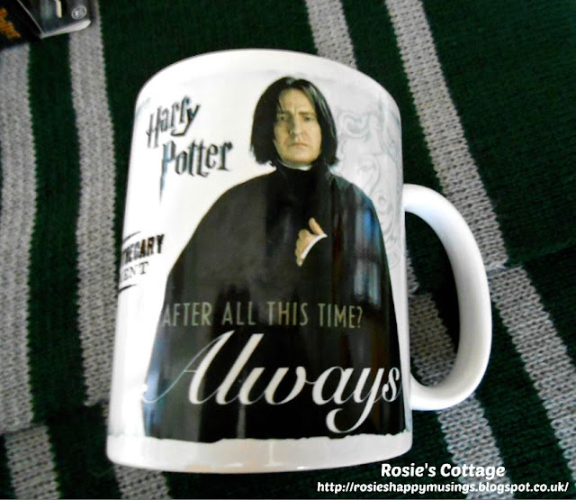 After All This Time? Always... Severus Snape Mug