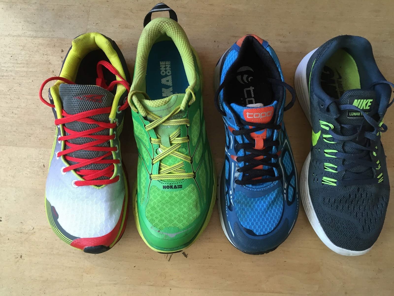 Best Maximal Wide Toe Box Shoes