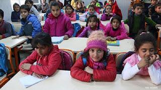 Lebih Dari $175.000 Terkumpul Untuk Remaja Suriah Yang Diserang Di Sekolah Inggris