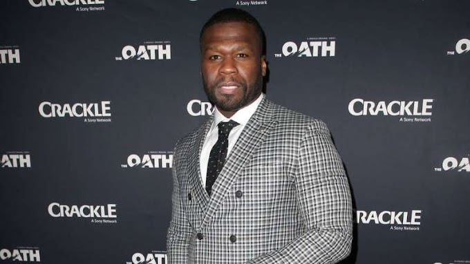50 Cent hit with lawsuit over nightclub injury payments