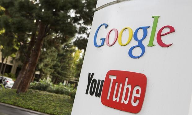 غوغل تقول إن 97% من فيديوهات يوتيوب مشفرة
