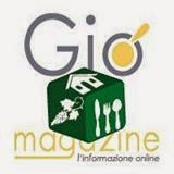 Ho collaborato con GIO' MAGAZINE