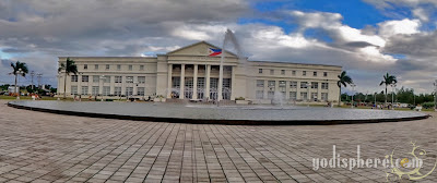 Bacolod City Government Center