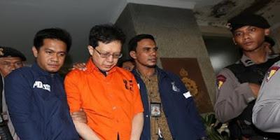 Buron Kasus Bank Century Ditangkap, Nasabah Tuntut  Uang Kembali