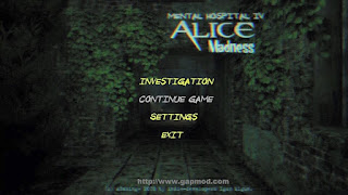 Mental Hospital IV: Alice Madness v1.00.01b Apk