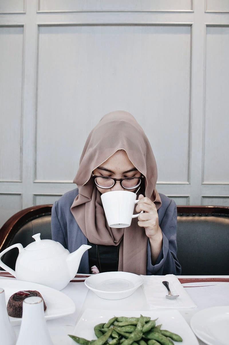 Hijab ootd tumblr gallery islami 2019