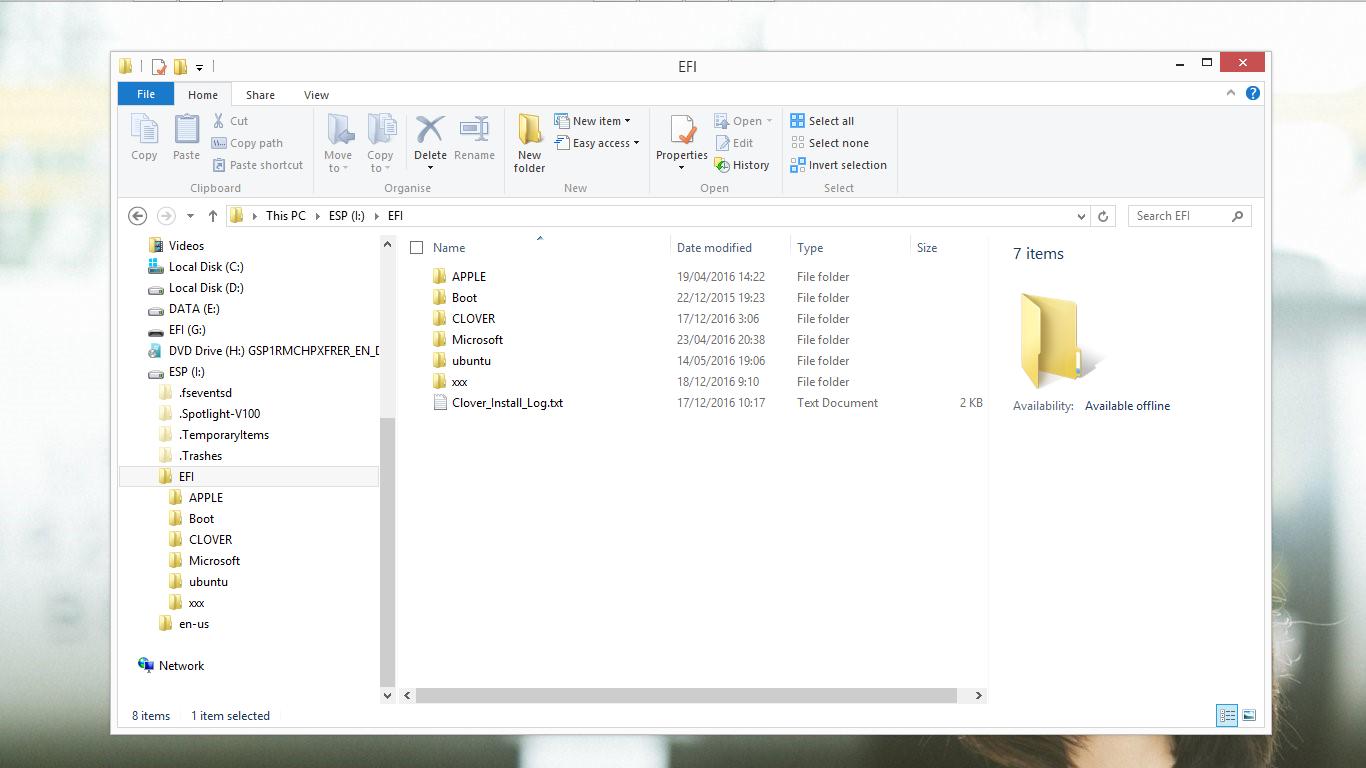 Perbedaan UEFI dan Legacy BIOS dalam Pembuatan Bootable ...