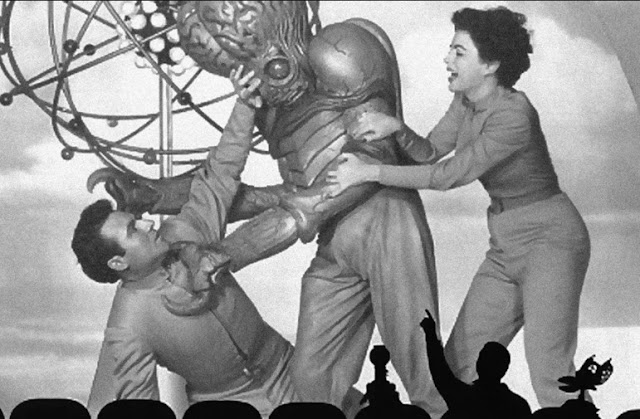 Twitch Will Be Marathoning Mystery Science Theater 3000 For Six Days