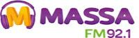 Rádio Massa Fm 92,1 de Lages SC
