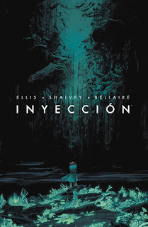 Inyección Warren Ellis 1