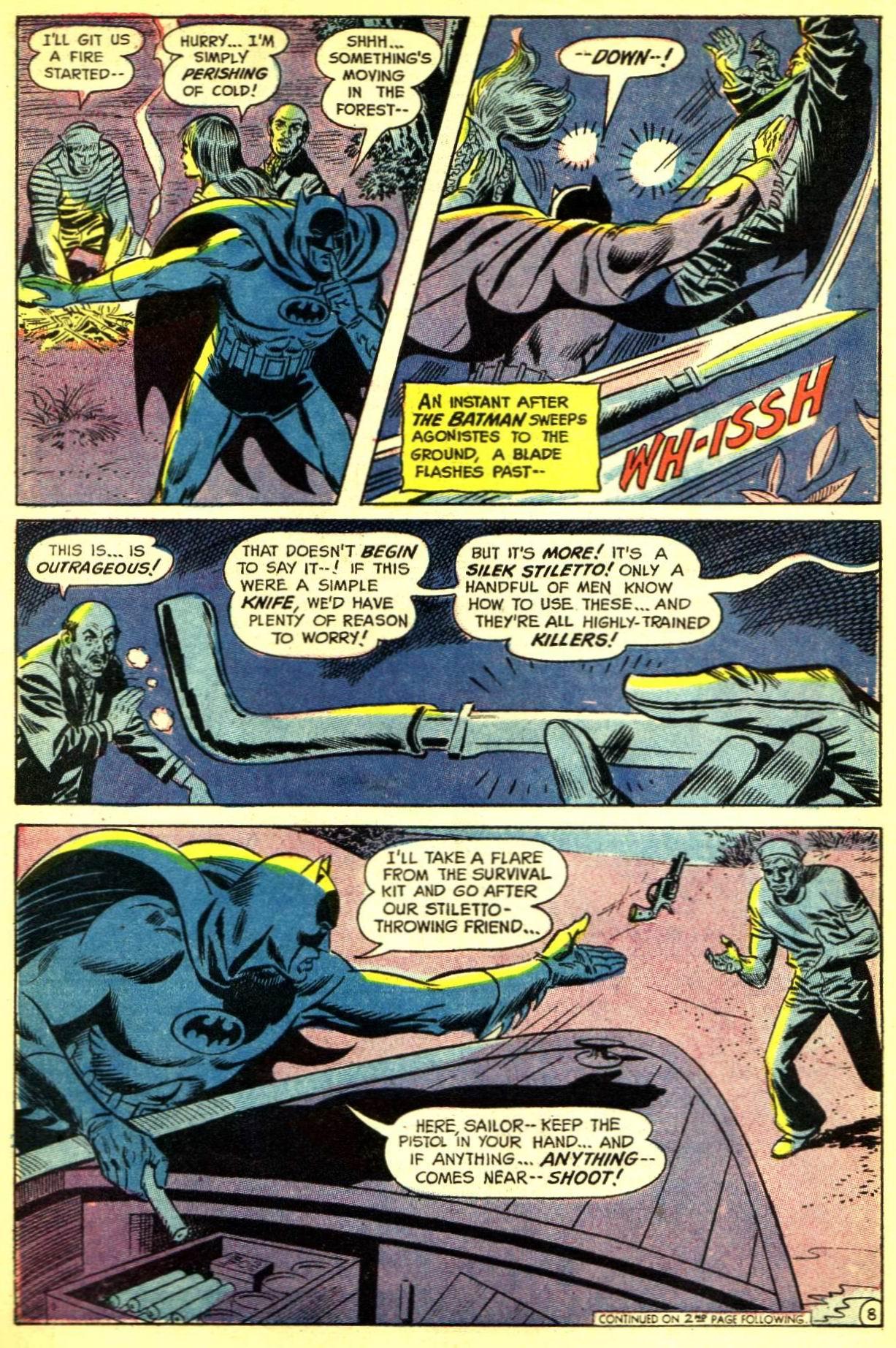 Detective Comics (1937) 405 Page 9