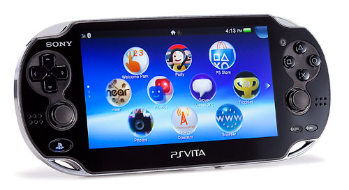 Sony PS Vita Price in India