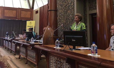 CSO Pasifik tetap Berkomitmen Mendukung Dekolonisasi Papua