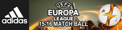Adidas UEFA Europa League 15-16