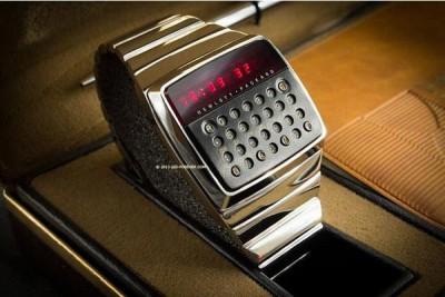 Prototipe Smartwatch 37 Tahun Ini Dibanderol Rp168 Juta-an