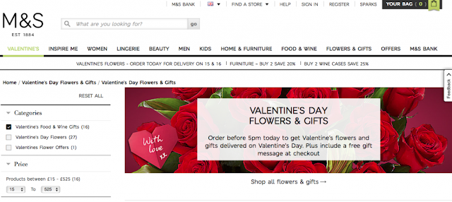 How Valentine Gaining Profits For E-Commerce Business
