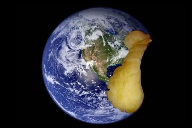 Η ανθρωπότητα την Τετάρτη θα έχει εξαντλήσει τους φυσικούς πόρους του πλανήτη για το 2018
