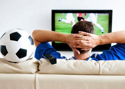 Những bước đặt cược bóng đá trực tuyến