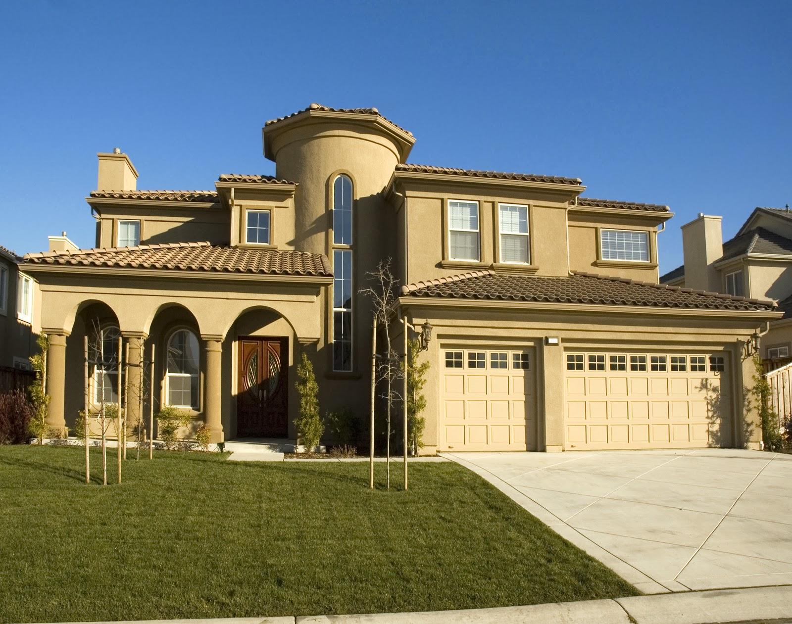 Home Design Classic Home Design