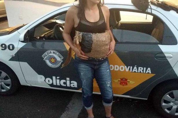 Stella Dimoko Korkus com: End Time Pregnancy
