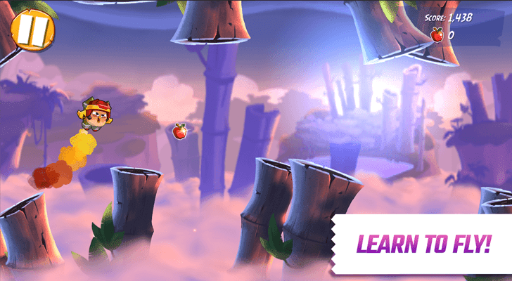 learn to fly android apk