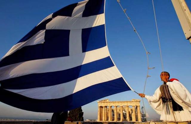 ΣΥΓΚΛΟΝΙΣΤΙΚΟ! Το μήνυμα που έστειλε ο εθνικός ύμνος των Ελλήνων από την Κρήτη (ΒΙΝΤΕΟ ΝΤΟΚΟΥΜΕΝΤΟ)