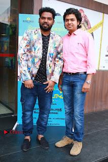 Panjumittai Tamil Movie Audio & Trailer Launch  0021.jpg
