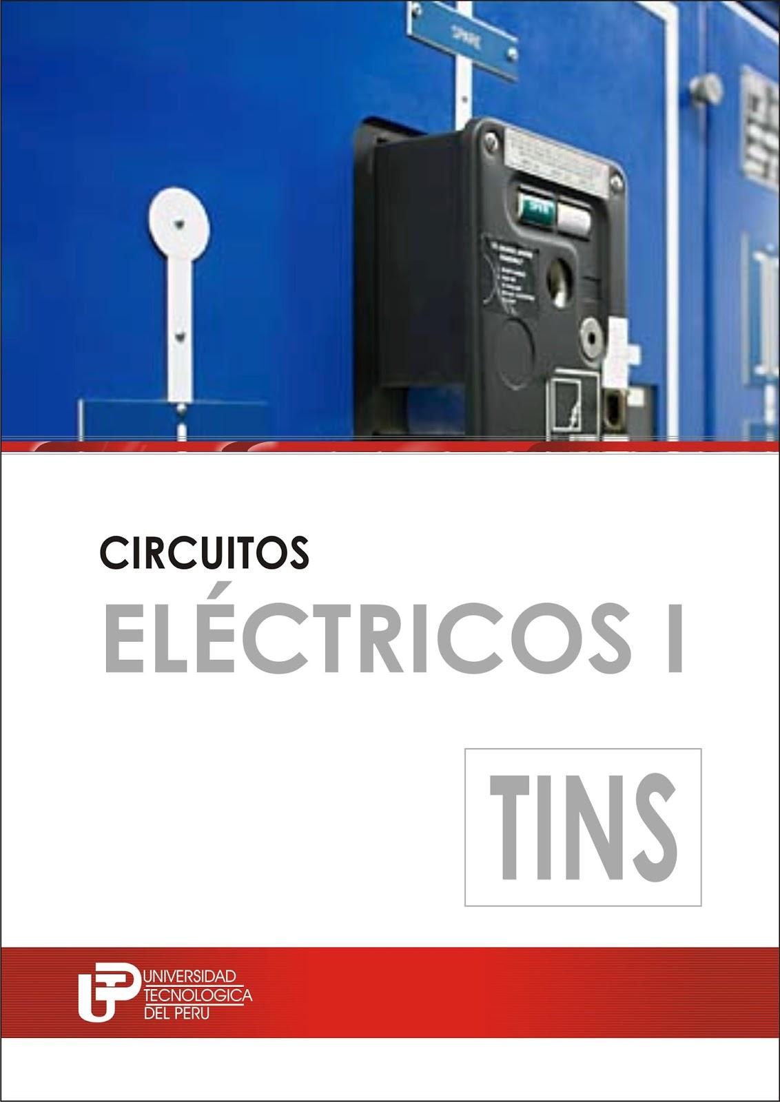 Circuitos eléctricos I – UTP