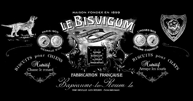 French advertisement