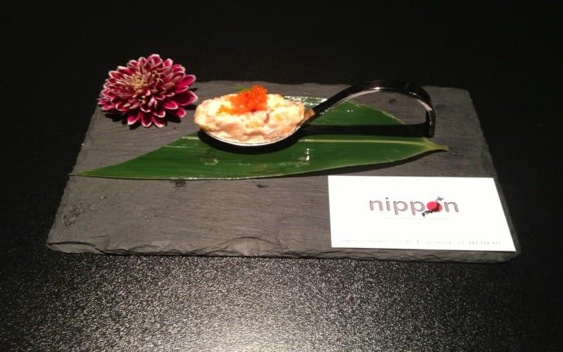 Franquicia de restaurantes Japoneses