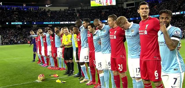Prediksi Liverpool vs Manchester City Liga Champions