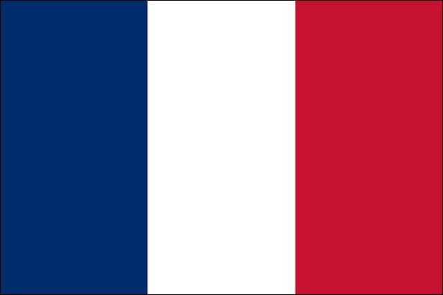 France m3u free daily iptv list (04 April 2019)