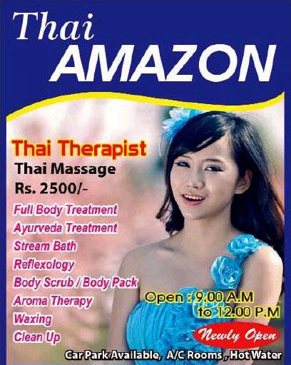 Thai Amazon