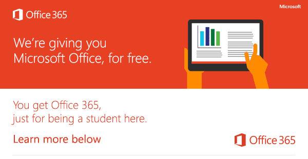 Free Office 365 Education