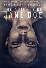 Watch Autopsy of Jane Doe Online Free 2016 Putlocker