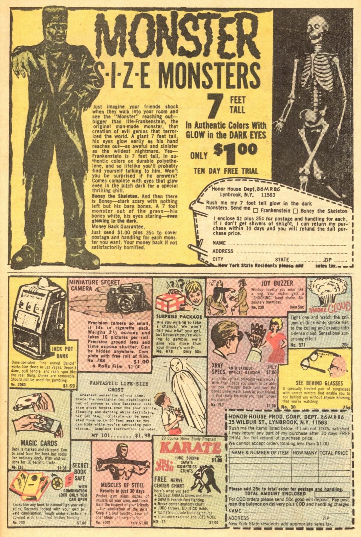 Detective Comics (1937) 419 Page 32